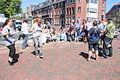 Dans en zang voor de boekenberg Spijkenisse.jpg