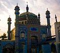 Dargah Hazrat Sachal Sarmast ra Daraza Sharif Rani Pur.jpg