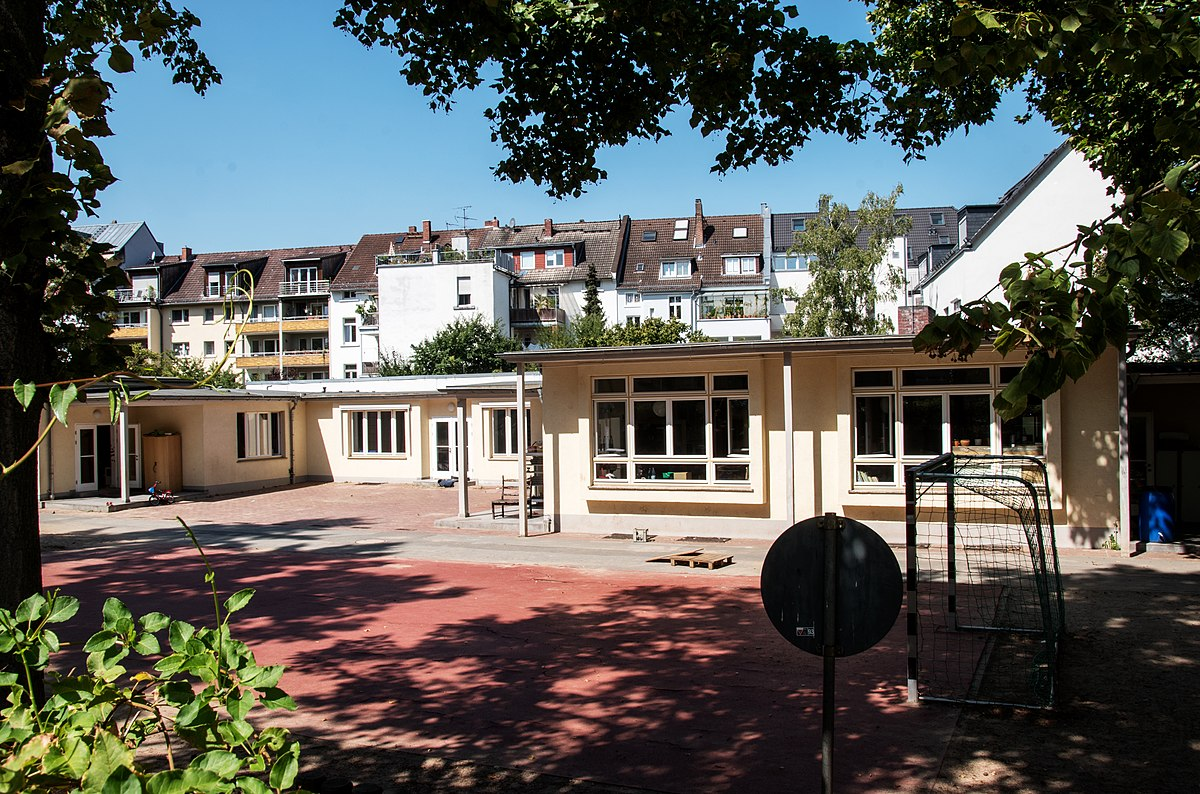 Kinderwelt Darmstadt