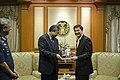 Dato' Sri Dr. Ahmad Zahid Hamidi รัฐมนตรีว่าการกระทรวง - Flickr - Abhisit Vejjajiva (1).jpg