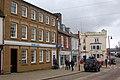 Daventry, Barclays bank on High Street - geograph.org.uk - 1729658.jpg