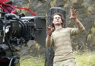 David de Lautour New Zealand television actor