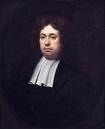 David van Hoogstraten (1658-1724), by Anonymous.jpg