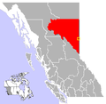 Dawson Creek, British Columbia Location.png