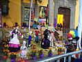 Day of the Dead Coyoacan 2014 - 180.JPG