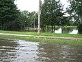 DeKalb Il Kishwaukee River Flood30.JPG