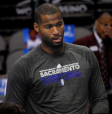 DeMarcus Cousins Kings December 2012.jpg