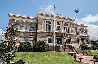DeSoto Parish, Louisiana - Image: De Soto Parish Courthouse (1 of 1)
