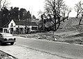 De Blinkert bij Kraantje Lek in Overveen. Aangekocht in 1987 van United Photos de Boer bv. - Negatiefnummer 27463 k 2 A. - Gepubliceerd in het Haarlems Dagblad dd 04j-04-1987. Identificatienummer 54-0.JPG