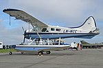 De Havilland Canada DHC2 Beaver 'LN-NCC' (41759363184).jpg