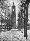 de toren vanuit het noorden - amerongen - 20008407 - rce