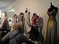 "Debbie Reynolds Auction - costumes from ""Salome"" (5852147206).jpg"