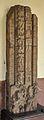 Decorative Door Jamb - Medieval Period - ACCN 00-R-1 - Government Museum - Mathura 2013-02-23 5030.JPG