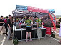 Defence International Magazine Booth at Hukou Camp 20140329b.jpg