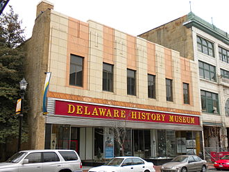 Delaware Historical Society - Delaware History Museum