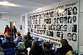 Delegates to Genocide Scholars-IAGS Conference at Olimpo Detention and Torture Center - Buenos Aires - Argentina.jpg