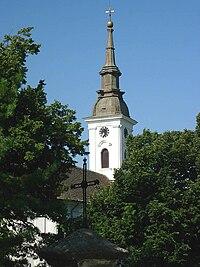 Deliblato, Orthodox Church.jpg