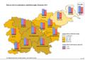 Delovno aktivno prebivalstvo, statistične regije, 2013.png