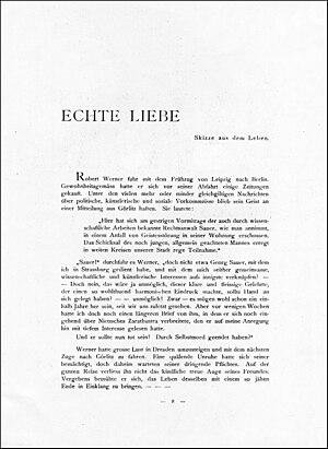 Der Eigene - Image: Der Eigene 1898 vol 2