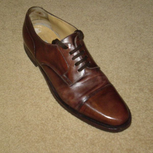 Weston Dress Shoes