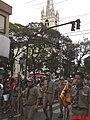 Desfile de 7 de Setembro - Escoteiros do Grupo Escoteiro Caiapós de Sertãozinho - panoramio.jpg