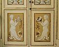 Detall de les portes del menjador del palau del marqués de Dosaigües, València.JPG