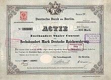 Deutsche Bank - Wikipedia