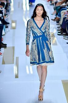 Wrap Dress Wikipedia
