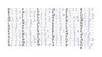 File:Dictation 15, Part 1- full self test a tsu - Cherokee Syllabary - Cherokee Language - ᏣᎳᎩ ᎦᏬᏂᎯᏍᏗ.webm