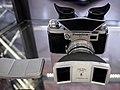 Die Spiegelreflexkamera Praktina IIA, 1959 Mit Stereovorsatz, Carl Zeiss Jena, 03.jpg