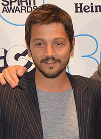 Diego Luna 2015 Film Independent Spirit Awards (cropped).jpg