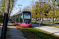 Dijon tramway avenue de Langres 02.jpg
