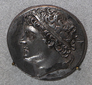 Hiero II of Syracuse 3rd-century BC Sicilian Greek ruler