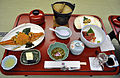 Dinner -Wakura Onsen.jpg