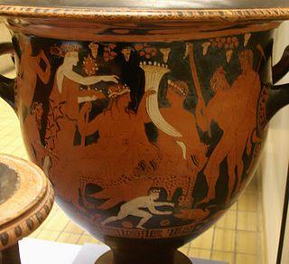 Pluto (mythology) God in Greek mythology