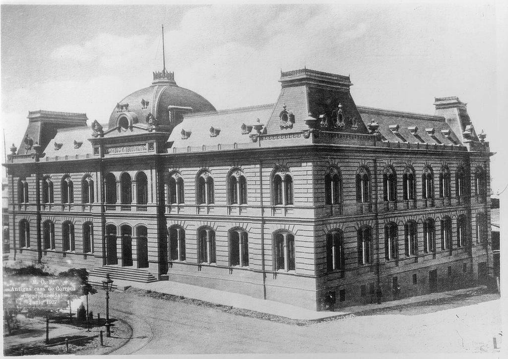 centro cultural nestor kirchner - Orgullo Nacional