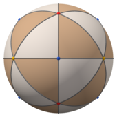 Disdyakis 6 spherical from blue.png