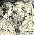 Disegno per copertina di libretto, disegno di Peter Hoffer per Anna Bolena (s.d.) - Archivio Storico Ricordi ICON012415.jpg