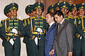 Dmitry Medvedev in Turkmenistan 4-5 July 2008-2.jpg