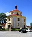 Dobřany (Stod, CZE) - St. Vít Church.jpg