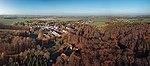 Doberschau-Gaußig Gaußig Aerial Pan.jpg