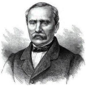 Antoine Clot - Antoine Barthelemy Clot (1793-1868)