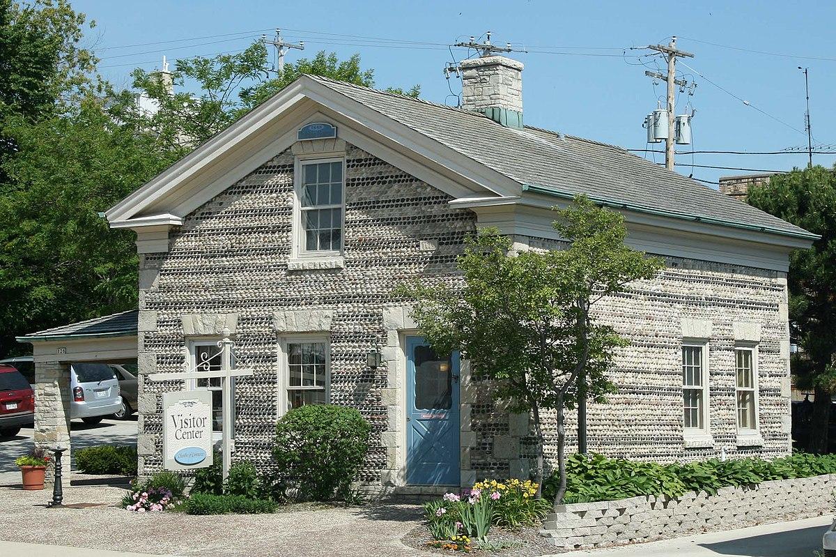 edward dodge house port washington wisconsin wikipedia