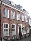 doesburg, veerpoortstraat 31 vanaf links
