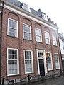 Doesburg, Veerpoortstraat 31 vanaf links.jpg