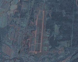 Dolinsk-Sokol (air base) - Image: Dolinsk sokol