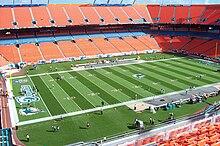 fe98ab8e Hard Rock Stadium - Wikipedia