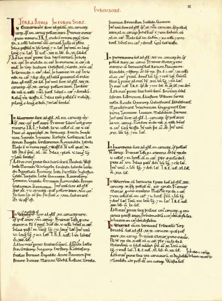File:Domesday Book Yorkshire.djvu