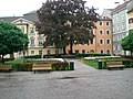 Domplatz in Innsbruck.JPG