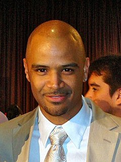Dondre Whitfield American actor